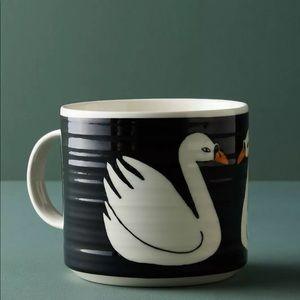 Anthropologie keep co hand pa inter swan 🦢 mugs 2